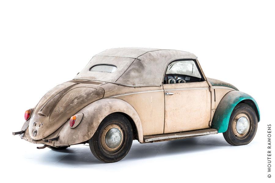 Volkswagen Typ 14A Hebmüller